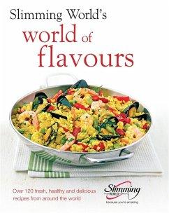 Slimming World: World of Flavours (eBook, ePUB)