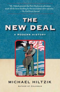 The New Deal (eBook, ePUB) - Hiltzik, Michael