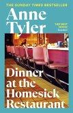 Dinner At The Homesick Restaurant (eBook, ePUB)