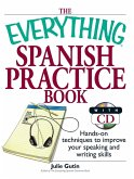 The Everything Spanish Practice Book (eBook, ePUB)