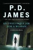 An Unsuitable Job for a Woman (eBook, ePUB)