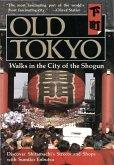 Old Tokyo (eBook, ePUB)