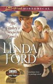 The Cowboy's Unexpected Family (Mills & Boon Love Inspired Historical) (Cowboys of Eden Valley, Book 2) (eBook, ePUB)