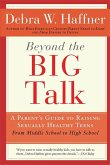 Beyond the Big Talk Revised Edition (eBook, ePUB)