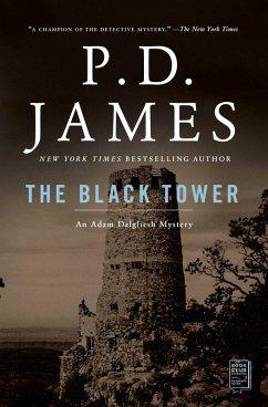 The Black Tower (eBook, ePUB) - James, P. D.