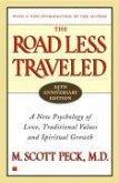 The Road Less Traveled (eBook, ePUB)