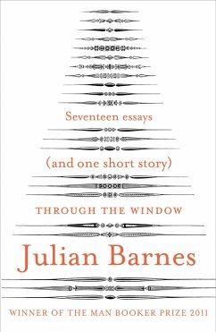 Through the Window (eBook, ePUB) - Barnes, Julian