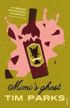 Mimis Ghost
