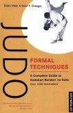 Judo Formal Techniques (eBook, ePUB)