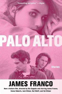 Palo Alto (eBook, ePUB) - Franco, James