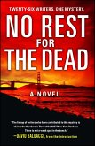 No Rest for the Dead (eBook, ePUB)