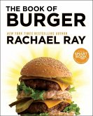 The Book of Burger (eBook, ePUB)