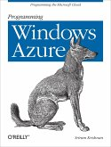Programming Windows Azure (eBook, ePUB)