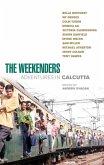 The Weekenders (eBook, ePUB)