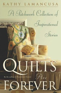 Quilts Are Forever