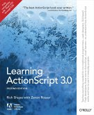 Learning ActionScript 3.0 (eBook, ePUB)