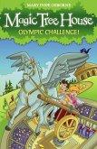 Magic Tree House 16: Olympic Challenge! (eBook, ePUB)