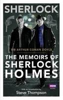 Sherlock: The Memoirs of Sherlock Holmes (eBook, ePUB) - Doyle, Arthur Conan