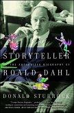 Storyteller (eBook, ePUB)