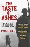The Taste of Ashes (eBook, ePUB)