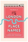 The Book of London Place Names (eBook, ePUB)