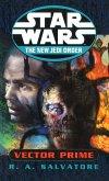 Star Wars: The New Jedi Order - Vector Prime (eBook, ePUB)