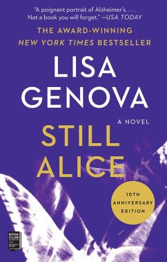 Still Alice (eBook, ePUB) - Genova, Lisa
