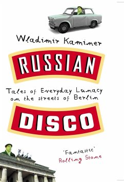 Russian Disco (eBook, ePUB) - Kaminer, Wladimir