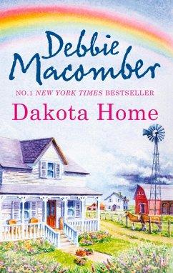 Dakota Home (The Dakota Series, Book 2)