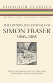 The Letters and Journals of Simon Fraser, 1806-1808 (eBook, ePUB)