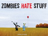 Zombies Hate Stuff (eBook, ePUB)