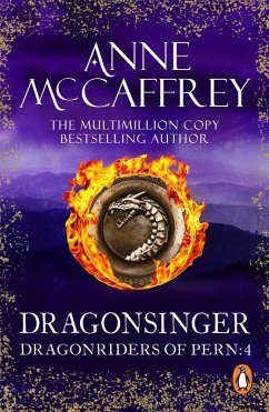 Dragonsinger (eBook, ePUB) - Mccaffrey, Anne