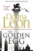 The Golden Egg (eBook, ePUB)