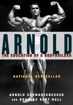 Arnold (eBook, ePUB) - Schwarzenegger, Arnold