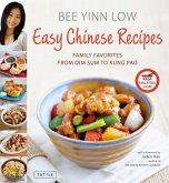 Easy Chinese Recipes (eBook, ePUB)