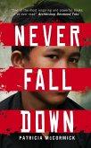 Never Fall Down (eBook, ePUB)