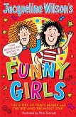 Jacqueline Wilson's Funny Girls (eBook, ePUB)