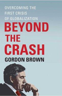 Beyond the Crash (eBook, ePUB) - Brown, Gordon