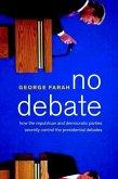 No Debate (eBook, ePUB)