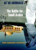 The Battle for Saudi Arabia (eBook, ePUB)