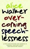 Overcoming Speechlessness (eBook, ePUB)