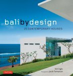 Bali By Design (eBook, ePUB)