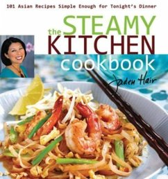 The Steamy Kitchen Cookbook (eBook, ePUB) - Hair, Jaden