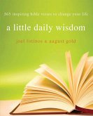 Little Daily Wisdom (eBook, ePUB)