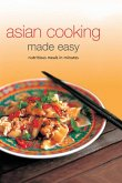 Asian Cooking Made Easy (eBook, ePUB)