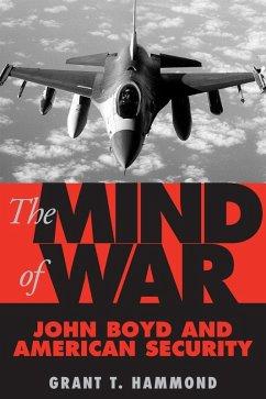 The Mind of War (eBook, ePUB) - Hammond, Grant