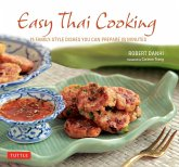 Easy Thai Cooking (eBook, ePUB)