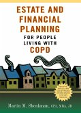 Estate and Financial Planning for People Living with COPD (eBook, ePUB)