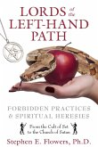 Lords of the Left-Hand Path (eBook, ePUB)