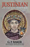 Justinian (eBook, ePUB)